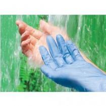 Esteem Nitrile Exam Gloves with Neu-Thera, Powder Free - Non-Sterile