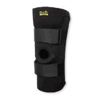 Knee Support Brace with Removable Stays