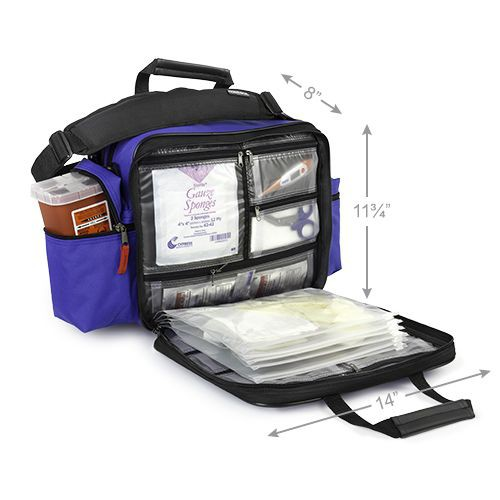 EZ View Medical Bag