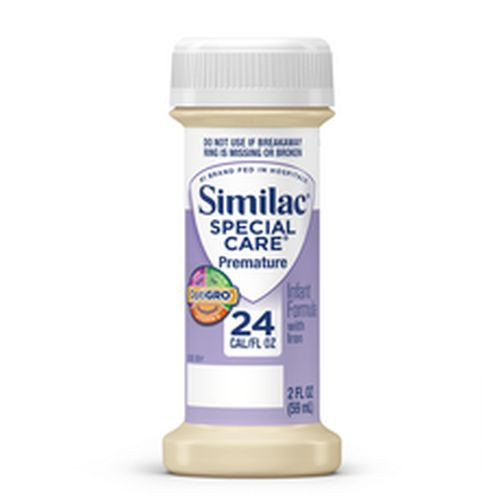 Similac Special Care 2oz Ready to Feed