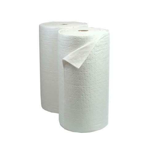 Taskbrand Industrial Oilsorb Rolls - Oil Only Melt Blown Sorbent