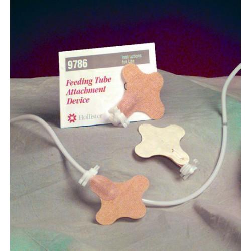 Hollister Feeding Tube Attachment Device