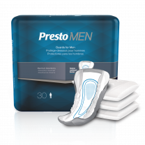 Presto Maximum Guards for Men