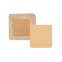 MedVance Bordered Silicone Foam Dressing