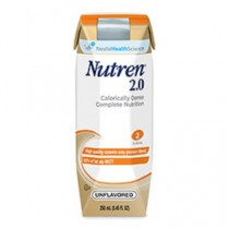 NUTREN 2.0 Unflavored - 250 mL