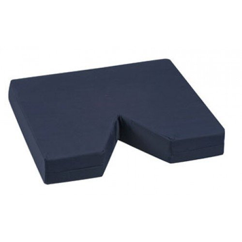 DMI® Coccyx Seat Cushion with Optional Support Insert 16 x 18 x 3