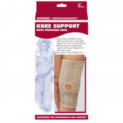 OTC Knee Support with Condyle Pressure Pads