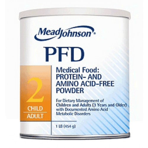 PFD 2 Nutrition Supplement for Amino Acid Metabolic Disorders