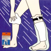 Half-Leg Cast Protector
