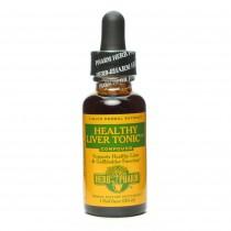 Herb Pharm Liver Health Tonic Liquid Herbal Extract