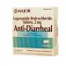 Loperamide Anit-Diarrheal Tablets