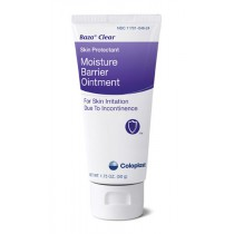 Baza Clear Moisture Barrier Ointment