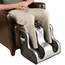 Heated Leg Massager Circulation Enhancer