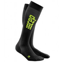 CEP Pro+ Run UltraLight Socks Black