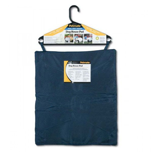 Petmate Petbarn II Quilted Nylon Pad