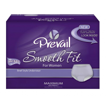 SmoothFit Underwear for Women