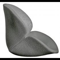 Mepilex Heel Ag Foam Dressing 388390