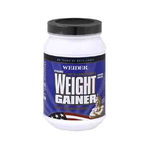 Dynamic Weight Gainer