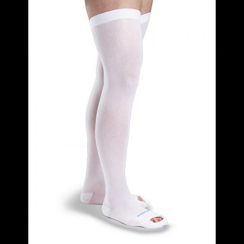 Sigvaris Anti-Embolism Stockings Thigh-High 18-23 mmHg Open Toe