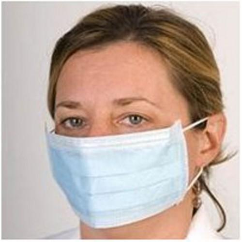 Molnlycke SOFLOOP Face Mask