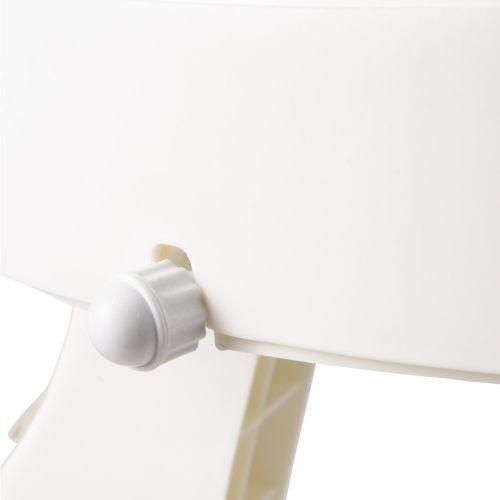 healthsmart 360 swivel germ free bath seat c43