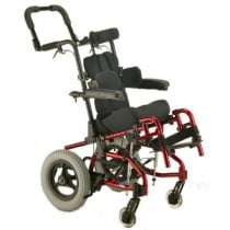 Invacare Spree XT Pediatric Tilt-In-Space Wheelchair