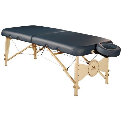 Mt massage tables midas plus 30 39 39 professional portable massage table package 22701 22702 - Massage table professional ...