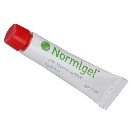 NORMLGEL 0.9% Isotonic Saline Gel