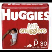 Huggies Little Snugglers for Preemies
