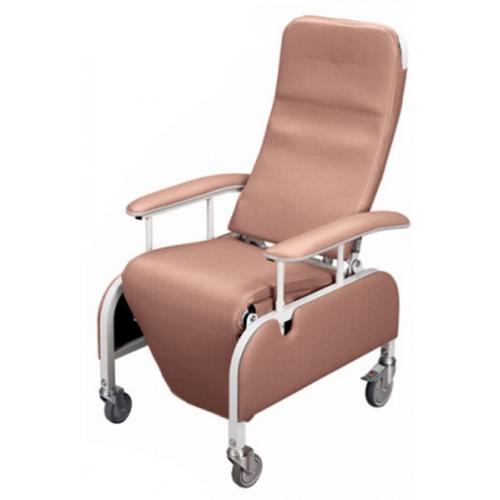 Preferred Care Drop-Arm Recliner