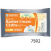 7502 COMFORT SHIELD Barrier Cream Cloths with Dimethicone