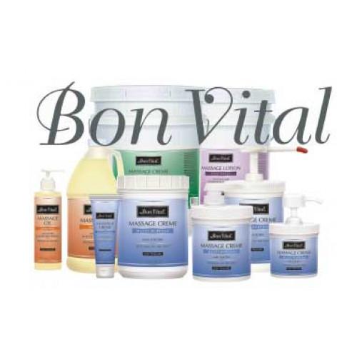 Multi Purpose Massage Cream & Massage Oil by Bon Vital