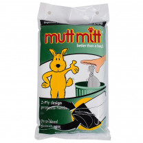 Mutt Mitt Dog Waste Disposal Bags