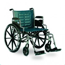 Tracer IV Wheelchair with Desk Arms
