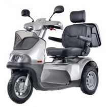 AfiScooter S3 Breeze