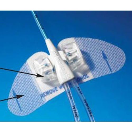 Statlock PICC Plus IV Stabilization Device