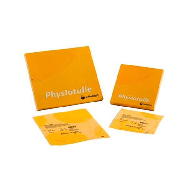 Coloplast Physiotulle Wound Contact Layer 3910