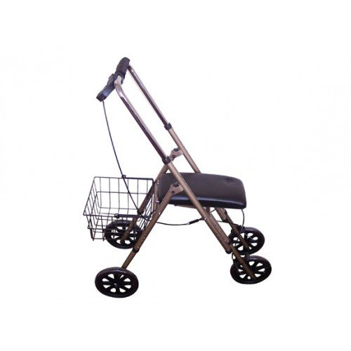 Knee Walker Basket for Drive 780 and 780J Knee Walkers