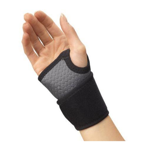 Champion Airmesh Wrist Wrap Support 0446