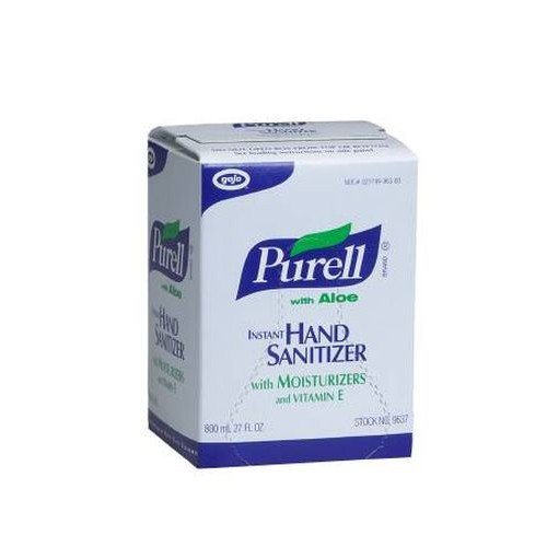 Purell 800 Series Hand Sanitizer