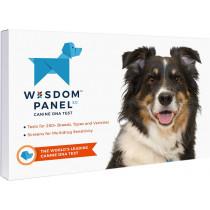 Wisdom Panel Dog Breed Identification DNA Test Kit 3.0