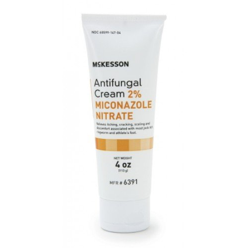 Anti-Fungal Cream by McKesson