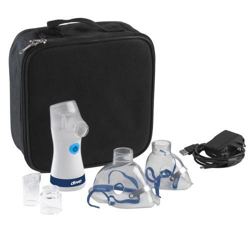 Voyager Pro Vibrating Mesh Nebulizer