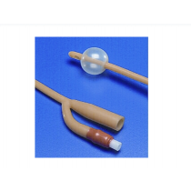 2-Way Dover Silicone Elastomer Foley Catheter