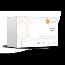 Colorectal Cancer Screening At-Home Mailer Kit myLAB Box
