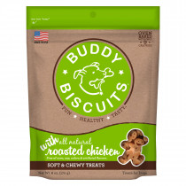 Original Soft and Chewy Dog Treats Roasted Chicken