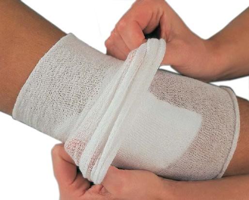 tg tubular bandages 30d