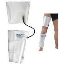 DVT Leg Sleeve Garment Bilateral