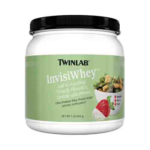 InvisiWhey Protein