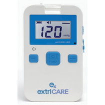 DEVON extriCARE 2400 Negative Pressure Wound Vacuum Therapy NPWT